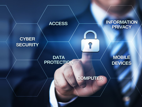 Five Tips to Protect Your Digital Identity: The Basics