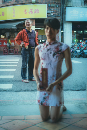 攝影 Photography/鄒猷新