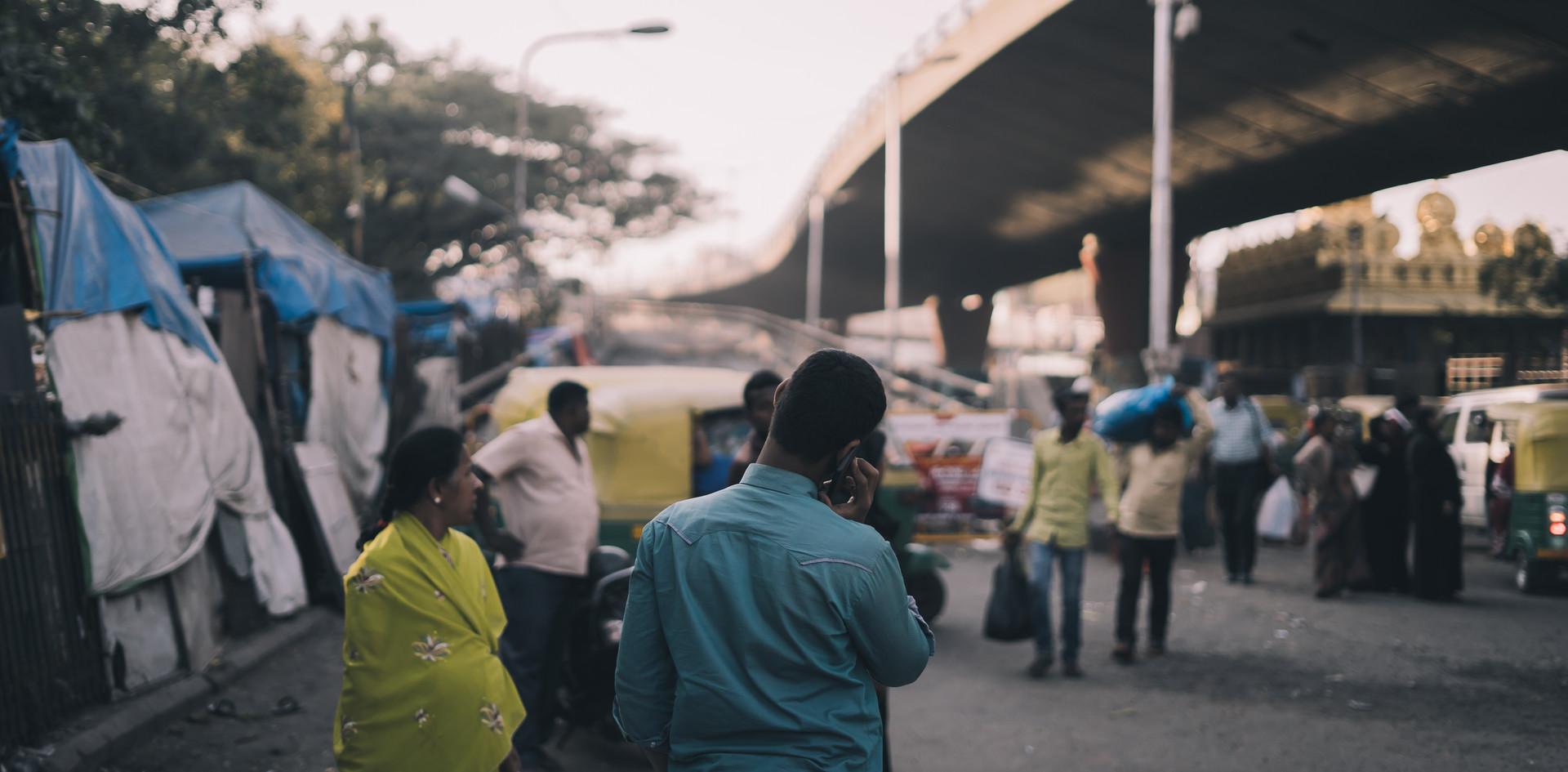 邦加羅爾 Bangalore, 印度 India