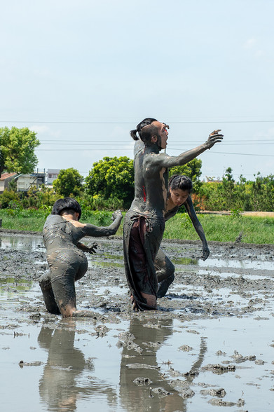 攝影 Photography/陳信瑝 Chen Sin Huang