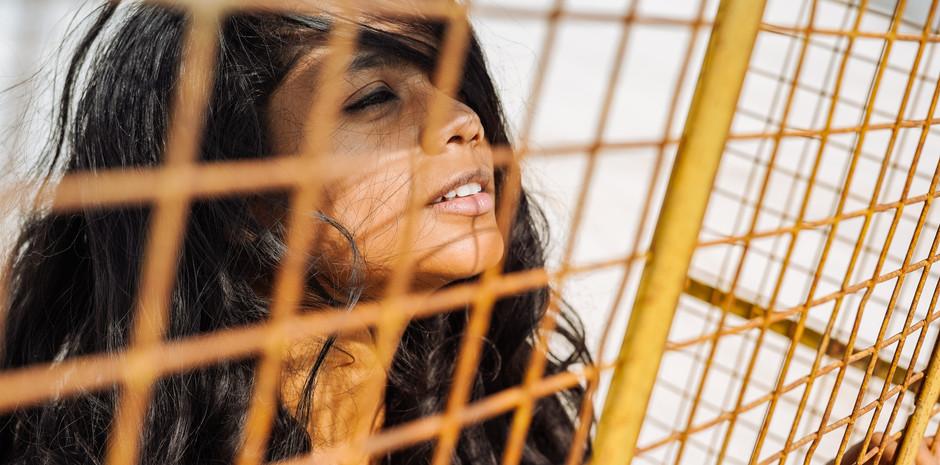模特 Model/Shruti Shine