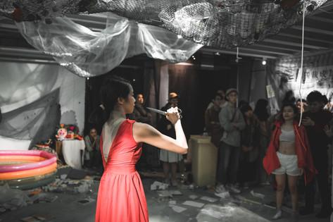 攝影 Photography/蔡沛哲