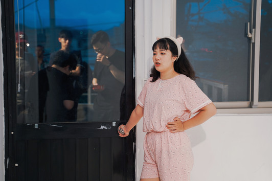 攝影 Photography/楊詠裕