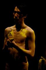 Dixon Place, 紐約市 New York City  表演者 Performer|江峰 Jiang Feng, Amy Liou, Anderson Wang, Jason Lee, Maria Fyntrilaki, 高慕曦 Mu-Hsi Kao, Zhiwei Wu 攝影 Photography/方昱証 Yu Jheng Fang  二零一九年五月 201905