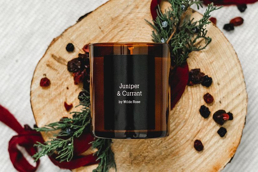 Juniper + Currant