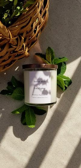 Sweet Mint & Eucalyptus