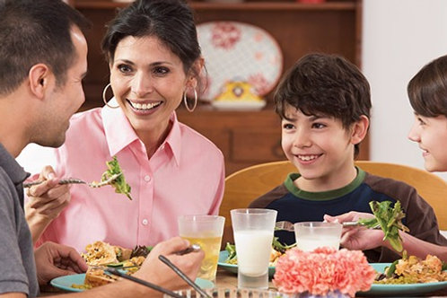 Family Meal Deal - Early March