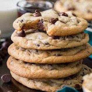 1/2 Doz Biggie Cookies