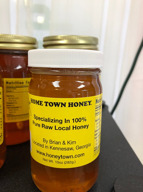 Hometown Honey 10 oz