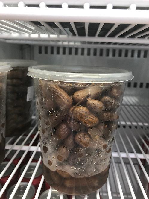 Boiled Peanuts- Cajun