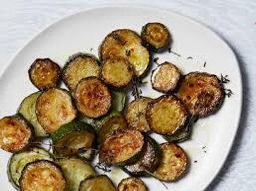 Seasonal Roasted Vegetables