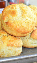 Honey-Butter-Biscuits.-Soft-fluffy-biscuits-made-with-honey-for-a-touch-of-sweetness-and-b