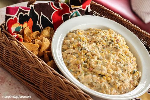 Kate's Corn Dip