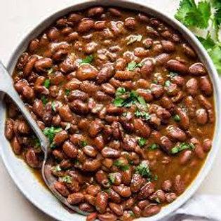 Pinto Beans, Seasoned