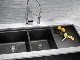 Keep Your Composite Granite Sink Looking New