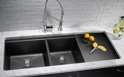 Keep Your Composite Granite Sink Looking New
