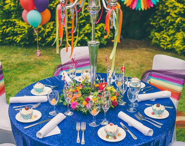 Luxury Sequin Linen Hire Sequin Table Cloth