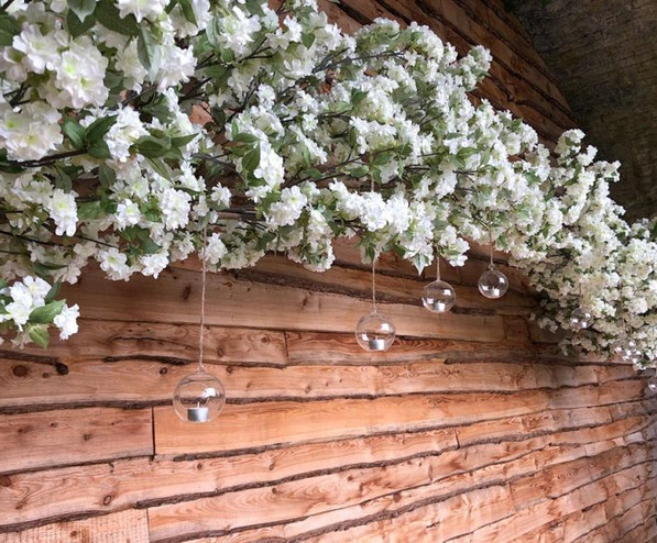 Blossom Canopy Tree Wedding Styling Hire
