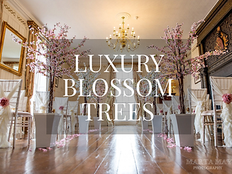 Product Overview Tablet - Luxury Blossom