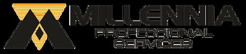 Millennia Logo - long - no website - ver