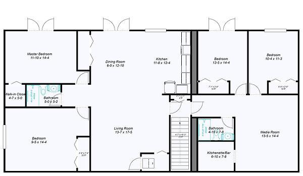 Basement Floor Plan - 11015 Holt Ave.jpg