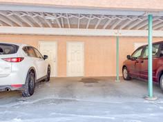 Parking and Storage Unit #20