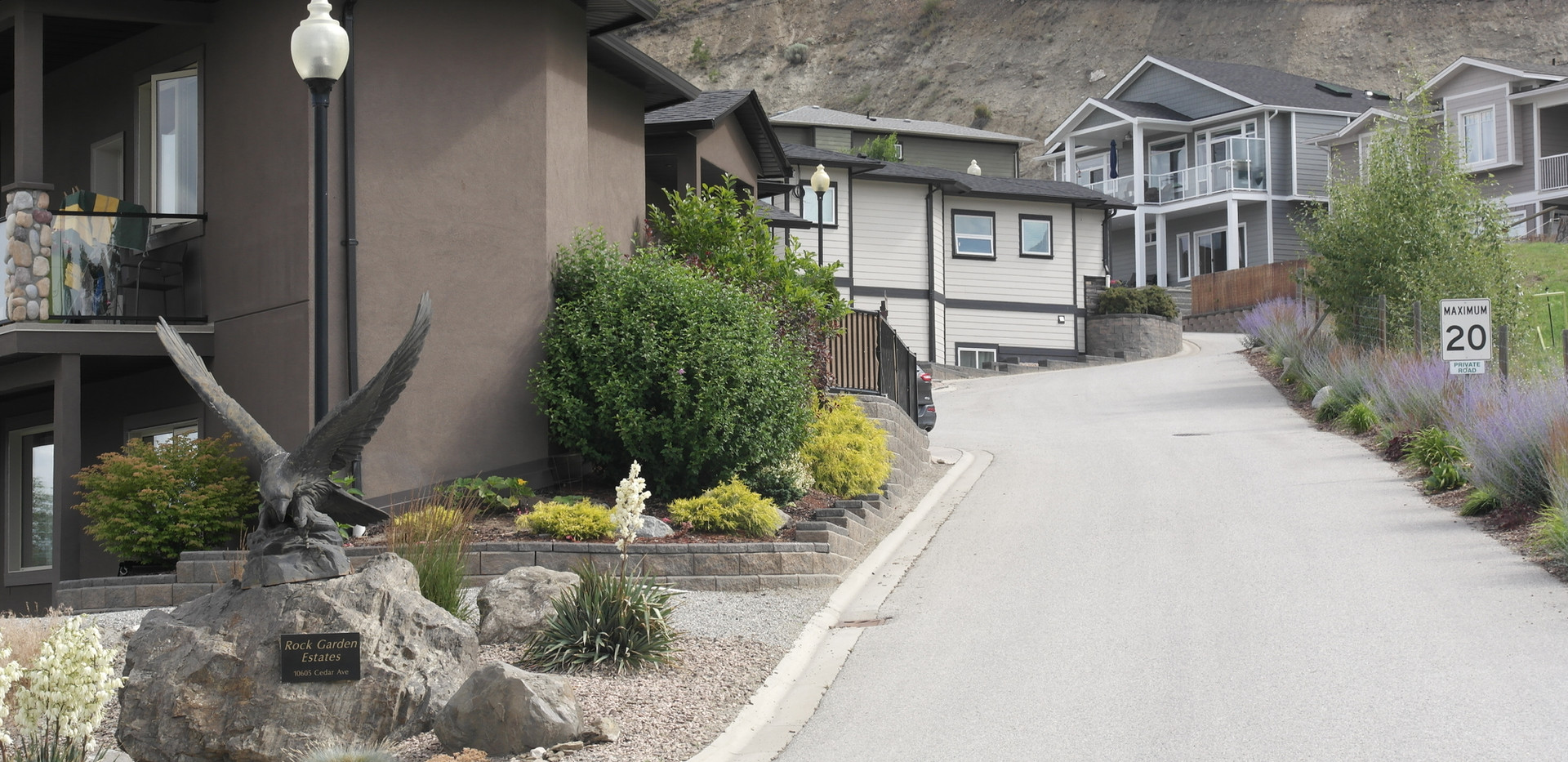 Rock Garden Estates