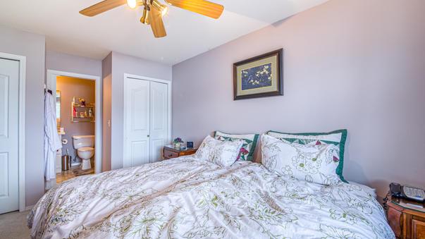 The Lower Bedroom