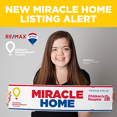 Miracle Home New Listing Alert.png