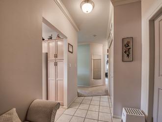Foyer-Hall