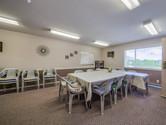 Strata Meeting Room