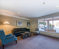 Linden Terrace Entry Lounge