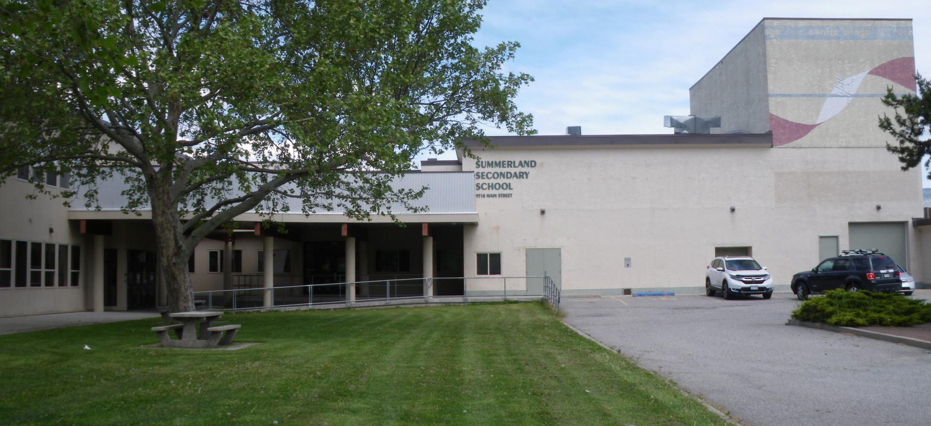 Summerland Seconday School