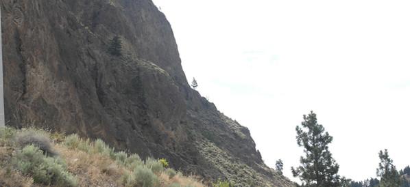 Giants Head Mountain