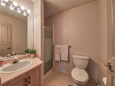 3 Piece Main Bathroom