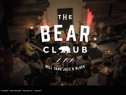 Bear Club crowdfunding campaign launched