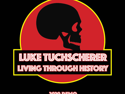 Living Through History released!