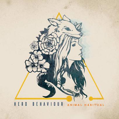 Herd Behaviour album launch