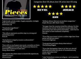 AMA UK award nominations