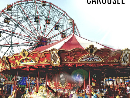 Carousel out now!