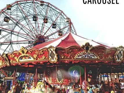Carousel pre-order open now!