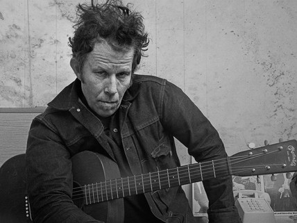 Luke's Tom Waits playlist
