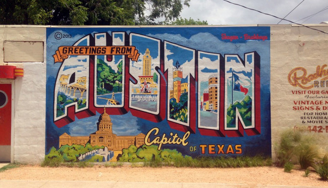 Video Marketing is Big in Austin TX.  Here's Why.