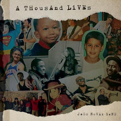 A Thousand Lives Pre-Order