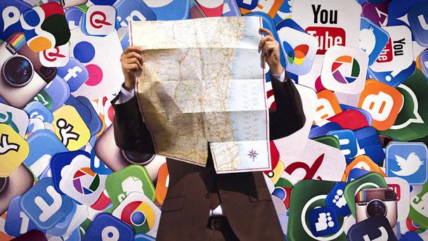 Descubra 4 estratégias mapeadas de mídias sociais para advogados que funcionam