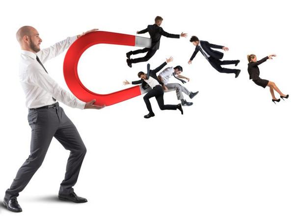 Descubra 2 maneiras comprovadas de atrair clientes para escritórios de advocacia