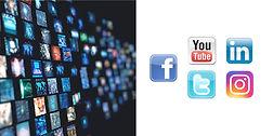 Markting Jurídico_Redes Sociais_Jurídica Marketing