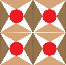 rudolf quilt pattern copy