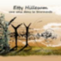 Etty Hillesum - Spectacle - Carte Recto
