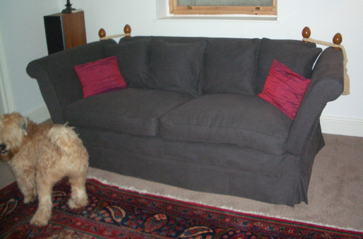 Knowle Sofa Loose Covers
